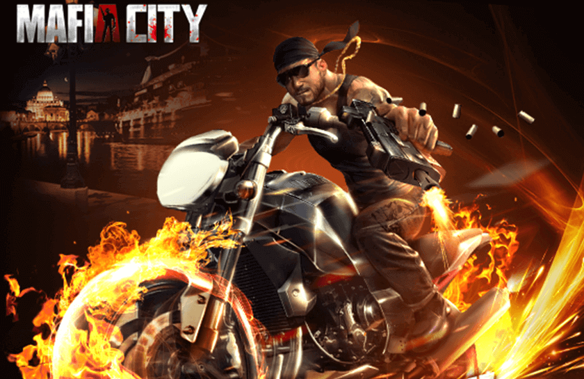 Mafia City YOTTA GAMES